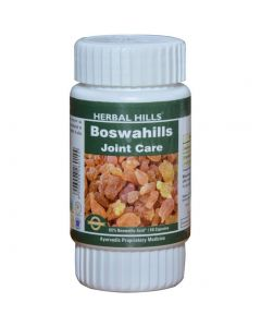 Herbal Hills Boswahills Joint Care-60 Capsules