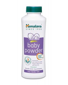 Himalaya Baby Powder-50gm