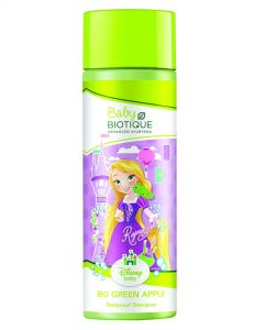 Biotique Bio Apple Baby (Baby Princess Shampoo)-190ml
