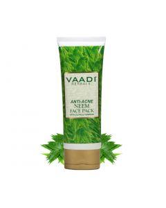 Vaadi Herbals Neem Face Pack -120 gms