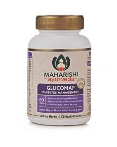 Maharishi Ayurveda Glucomap-60tab
