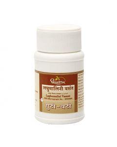 Dhootapapeshwar Laghumalini Vasant-500tablets