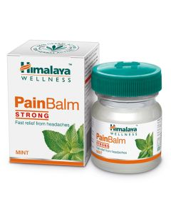 Himalaya Pain Balm Strong-10gm (DC)