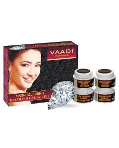 VAADI HERBALS Skin-Polishing Diamond Facial Kit-70 gms