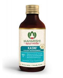 Maharishi Ayurveda Kasni Cough Syrup-100ml