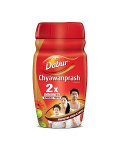 Dabur Chyawanprash: 2X Immunity - 1Kg