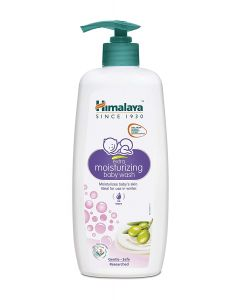 Himalaya  Extra Moisturizing  Baby Wash-400ml