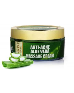 Vaadi Herbals Anti-Acne Aloe Vera Cleansing Cream-50 gms