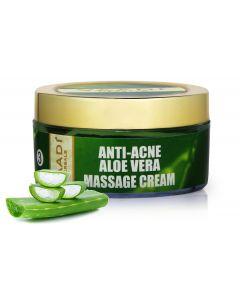 Vaadi Herbals Anti-Acne Aloe Vera Massage Cream-50 gms