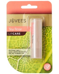 Jovees Herbals Tea Rose Lip Care-4gm