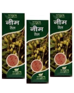 Tansukh Neem Tail-100 ml (Pack of 2)