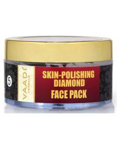Vaadi Herbals Skin-Polishing Diamond Face Pack-70 gms