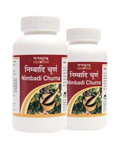 Tansukh Nimbadi Churna-100 gm(Pack of 2)