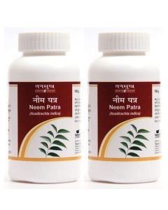 Tansukh Neem Patra Churna-100 gm (Pack of 3)