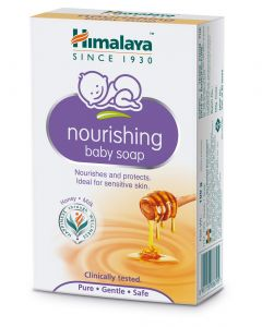 Himalaya Nourishing Baby Soap-100gm