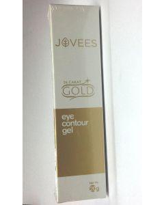 Jovees Herbals 24 Carat Eye Contour Gel-20gm