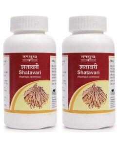 Tansukh Shatavari churna -100gm