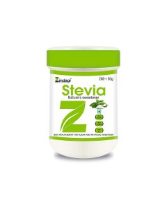 Zindagi Stevia Powder Natural-230gm