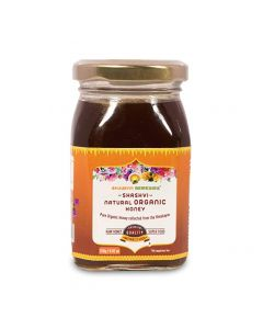 Shashvi Organic Honey-250gm