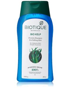 Bio Kelp Protein Shampoo for Falling Hair Intensive Hair Regrowth Treatment-200ml