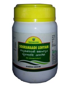Nagarjuna Sooranaadi Lehyam-300gm