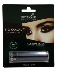 Biotique Bio Magikajal ( Intense Black 010)-3gm