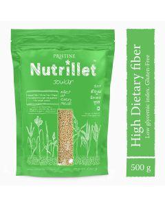 Pristine Nutrillet Jowar-500gm Pack of 3pc