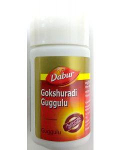 Dabur Gokshuradi Guggulu-40tab