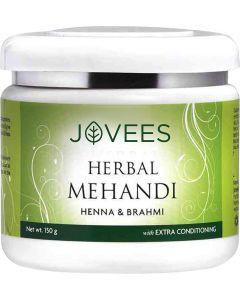 Jovees Herbasl Henna & Brahmi Herbal Mehandi-150gm