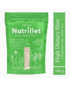Pristine Nutrillet Amaranth Flour-500gm