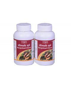 Tansukh Manjisthadi Churna-100gm (Pack of 2)