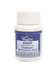 Dhootapapeshwar Shankhavati-1000tablets