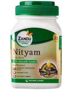 Zandu Nityam Churan-50 gm
