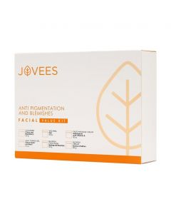 Jovees Herbals Anti Pigmentaion Blemish Kit
