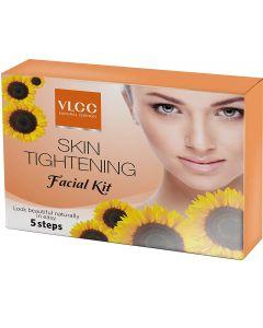 Vlcc Skin Whitening Mini Facial Kit-25gm Pack of 2pc