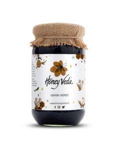 Honeyveda Ajwain Honey - 500 gm