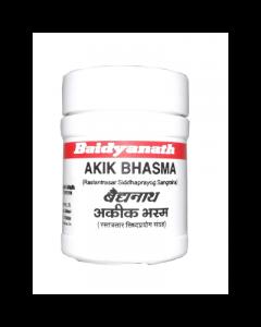 Dabur Akik Bhasma-5gm