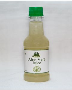 Cowboys Aloe Vera Juice-250ml