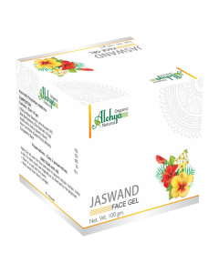 Alohya Jaswand Face Gel-100gm