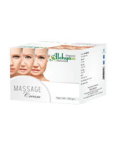 Alohya Massage Cream-100gm
