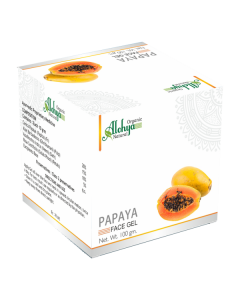Alohya Papaya Face Gel-100gm