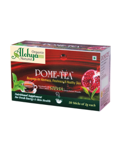 Alohya Pome Tea-500ml