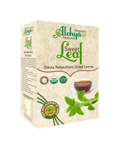 Alohya Sweet Leaf Tea-100gm