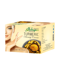 Alohya Turmeric Beauty Cream-100gm