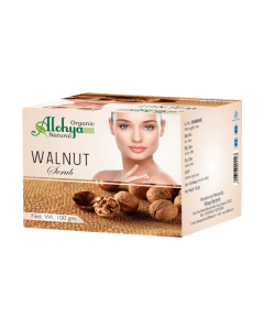 Alohya Walnut Scrub-100gm