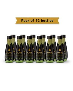 Auric Ayurvedic Body Defence Beverage-250ml-pack of 12pcs