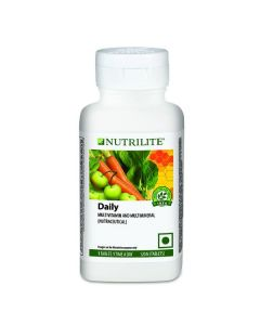 Amway NUTRILITE Daily-120 Tablets