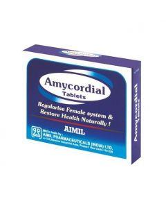 AIMIL Amycordial-500tab