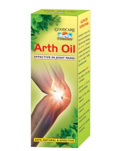 Goodcare Pharma Arth Oil-100ml