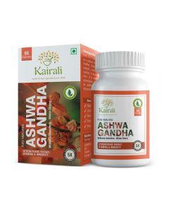 Kairali Ashwagandha Capsules 500 mg-60cap